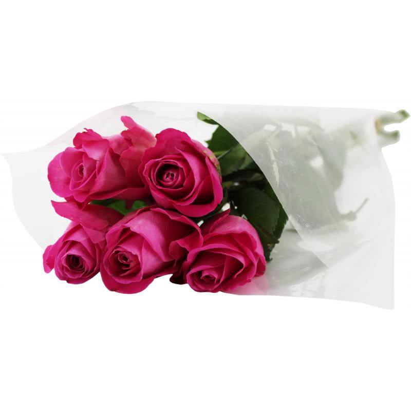 это розы фото пять штук надежные